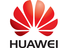 Supporting Partner - Huawei