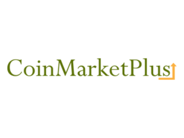 Media Partner - Coin Market Plus