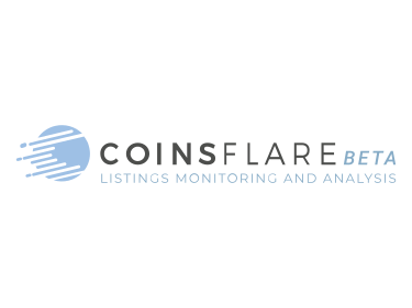Media Partner - CoinsFlare.