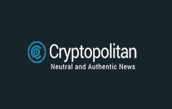 Media Partner - Cryptopolitan