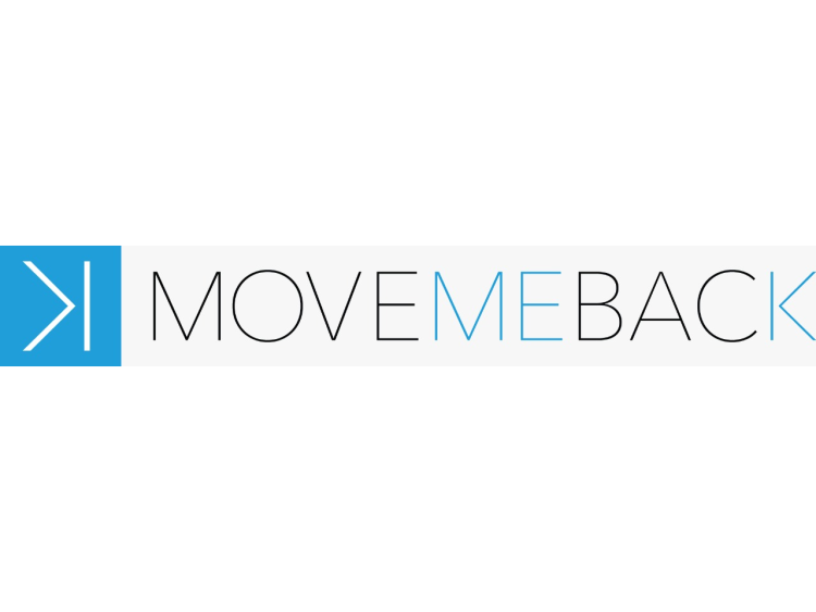 Media Partner - MoveMeBack.